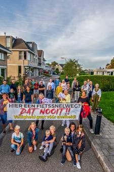 Belofte wethouder: 'Stuk snelfietsroute door Moordrecht snel terug naar tekentafel'