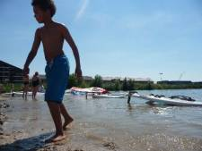 Groote Wielen maakt kennis met watersport