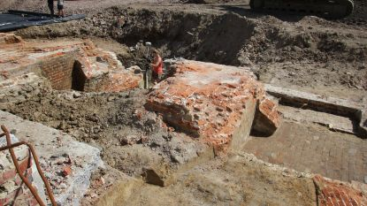 2019 was een jaar vol archeologische vondsten in het zuiden van West-Vlaanderen