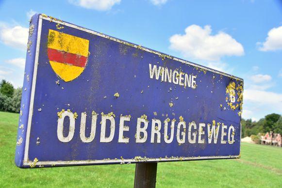 Het ongeval gebeurde toen de Oekraïense trucker vanuit de Fazantendreef de Oude Bruggeweg indraaide.