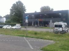 Alles is plots weer bij het oude op omstreden camperplaats in Apeldoorn-Zuid. Hoe kan dat?