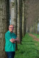 Jan van Rijswijk van De Vrijbuiters.