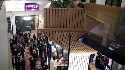Einde verhaal voor overdekte foodmarket De Smidse