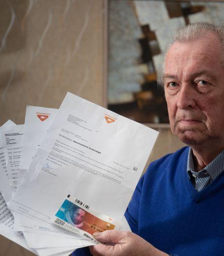 Staatsloterij verklaart meer levende deelnemers dood<br>