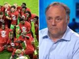Le coup de gueule de Marc Van Ranst face aux images de la finale de la Coupe de Belgique