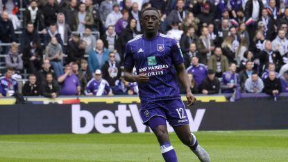 FT België: Einde seizoen voor Appiah - Cercle wil twee ervaren pionnen van Oostende - bondscoach Flames maakt selectie bekend voor tweeluik