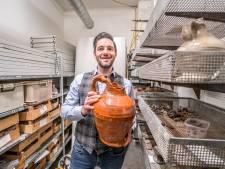 Rijkdom uit Delftse bodem: van Romeinse  vazen tot restanten van Vermeers herberg