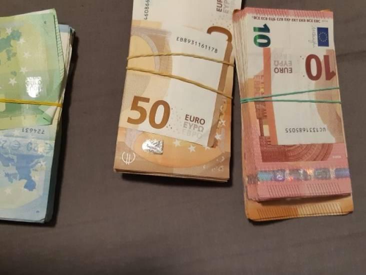 Broers (27) en handlanger (20) uit Eindhoven opgepakt voor drugshandel: drugs, auto's en tienduizenden euro's in beslag genomen