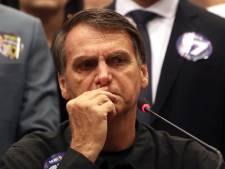 Braziliaanse presidentskandidaat Bolsonaro mijdt debatten