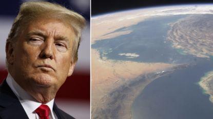 Straat van Hormuz is achilleshiel van Donald Trump