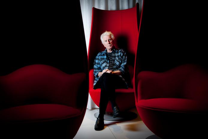 Graham Nash: ,,Schrijven en spelen... Het maakt me wie ik ben.''
