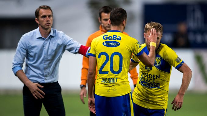 STVV maatje te groot voor Roda JC in oefenmatch