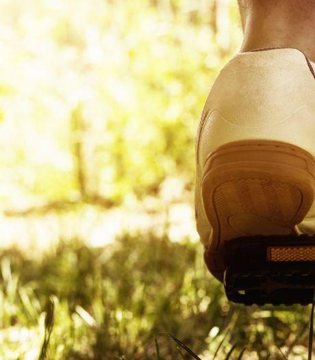 Fietser filmt meisjes onder hun rokjes omdat hij 'boos was op zichzelf'