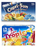 Capri-Sun Perzik - Abrikoos, BONI Tropical