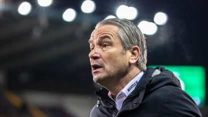 """Storck: """"Ik wil met mijn volgende club Europa in"""""""
