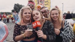 """""""Een ehte skande"""": de West-Vlamingen op Kamping Kitsch hebben een boodschap voor u"""