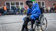 Ouderdomskwaaltjes vellen Zwarte Piet, leerlingen De Boomgaard schieten te hulp