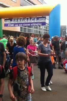 Avondvierdaagse Wageningen van start met 1.500 wandelaars