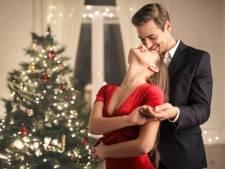 Waarom we met Kerstmis meer seks hebben
