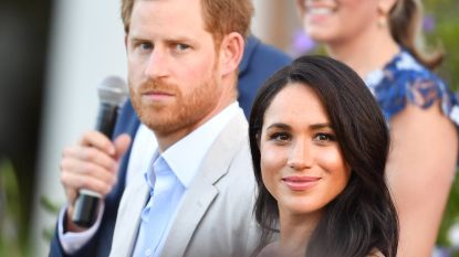 """Actief lid van de koninklijke familie of niet: """"Harry en Meghan zullen wel degelijk staatsbeveiliging krijgen"""""""
