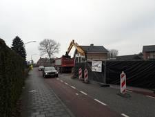 Gemeente maakt bouwlocatie in Beers 'paks-vrij'