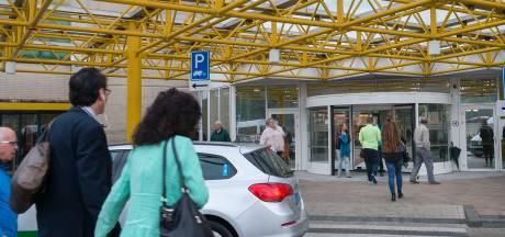 Ziekenhuis Arnhem zegt operaties af vanwege grote stroomstoring