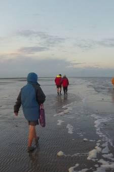 Wrakstukken Waddenzee zijn mogelijk van één van de grootste scheepsrampen ooit