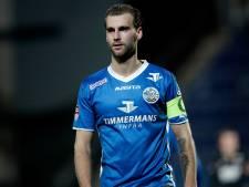 De Graafschap pikt Danny Verbeek op bij FC Den Bosch