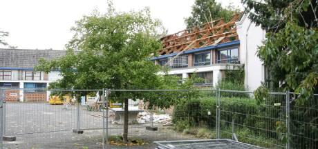 Buurt niet blij met bouw sociale huurhuizen op plek Bilalschool: 'We zijn nergens in gekend'