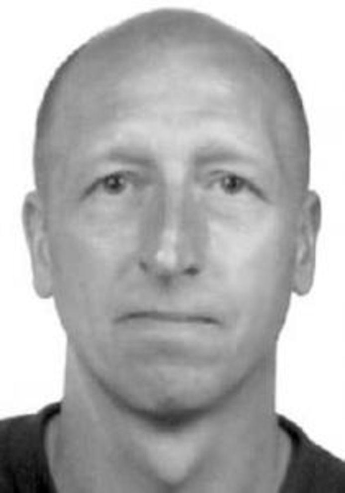 Pascal Heyneman (51) wordt sinds gisteren vermist.