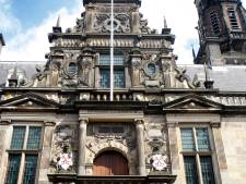 Voetganger op de eerste plaats voor Leiden