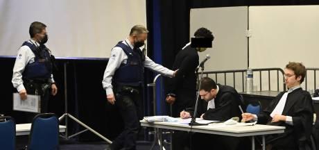 Le meurtrier présumé de Galaad confondu grâce aux images de caméras de surveillance