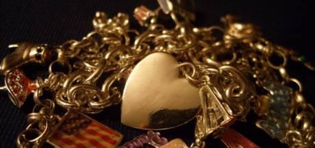 Inbreker liet telefoon achter in Edese woning om slachtoffer af te persen over gestolen sieraden