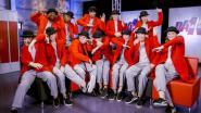 Finalisten 'Belgium's Got Talent' wagen hun kans in 'Dance As One'