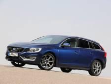 Volvo V60 (2010 - 2018): lifestyle stationwagon