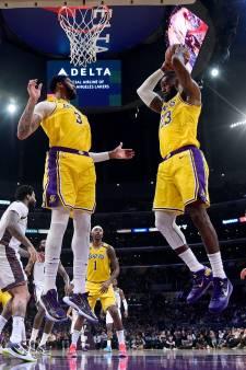 Le scénario privilégié pour la fin de la saison de NBA