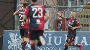 """De raketten van Radja. Uitblinker Nainggolan maakt zesde goal, allemaal vanop afstand: """"Als Cagliari moeite doet, waarom dan niet blijven?"""""""