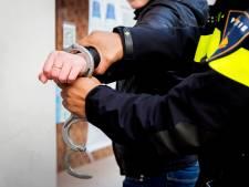 Inbraakmelding Gorcumse Bornsteeg blijkt feestje, politie houdt feestganger (29) aan