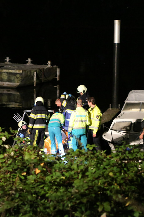 Met benzine doordrenkte vrouw (43) ligt in het ziekenhuis met brandwonden