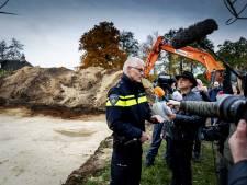 Zoekgroep Willeke Dost om tafel met burgemeester De Groot van De Wolden ('Stiekeme hoop op nieuwe graafactie')