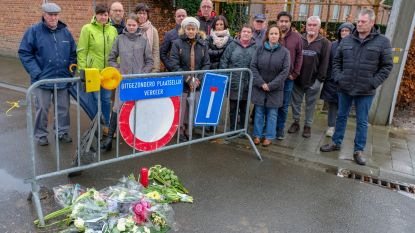 """Buurt reageert verslagen na dood 17-jarige: """"Dit is het zwartste punt van Kapelle"""""""
