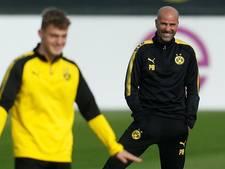 Vogts noemt Dortmund van Bosz 'feest voor de ogen'