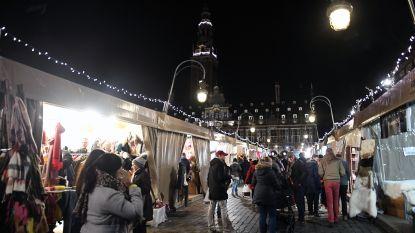Financiële ondersteuning voor LUMOS-activiteiten dankzij Leuvense kerstmarkt