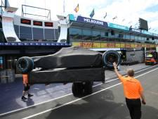 Hoe en waar is de Grand Prix van Australië te volgen?