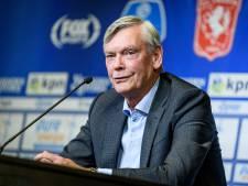 Directeur Van der Kraan verlaat FC Twente aan einde van seizoen