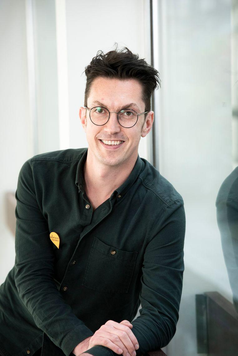 Steven Van Herreweghe