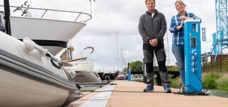 Vaartuigen niet aan te slepen, maar een botenkerkhof dreigt: 'Over een jaar zijn ze het weer beu'