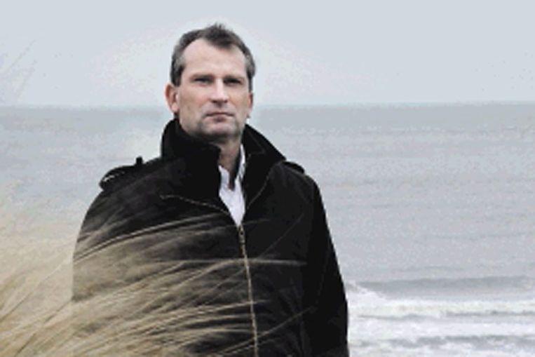 Michel Kraay (Marcel van den Bergh/ de Volkskrant) Beeld