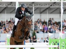 Houtzager winnaar Grote Prijs Jumping Schröder Tubbergen