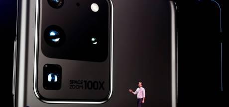 De camera van gloednieuwe Galaxy S20 heeft kuren, Samsung belooft oplossing